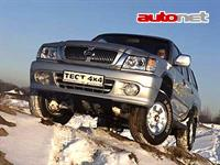 Great Wall Safe Suv 2.2 4WD