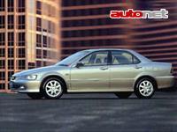 Honda Accord VI 2.0