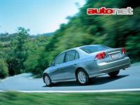 Honda Civic 1.5 4WD