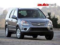 Honda CR-V 2.0 4WD