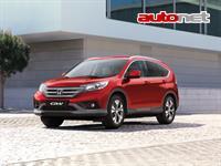 Honda CR-V 2.4 i-VTEC 4WD