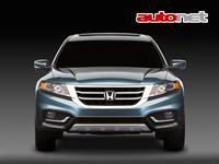Honda Crosstour 2.4