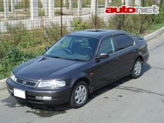 6826ce617cc5 Технические характеристики Honda Domani 1.5 (MB), 105 л.с., седан, 4 ...