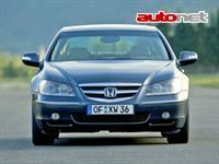 Honda Legend 3.5 4WD