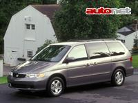 Honda Odyssey 3.5