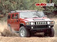 Hummer H2 6.2 4WD