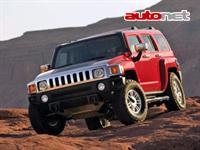Hummer H3 3.7 4WD