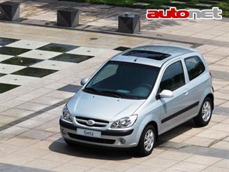 характеристика автомобиля hyundai getz