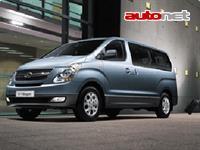 Hyundai Grand Starex 2.4