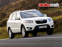 Hyundai Santa Fe 2.2 TDi 4WD