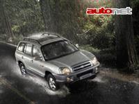 Hyundai Santa Fe 2.0 CRDi