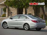 Hyundai Sonata 2.0