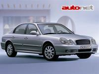 Hyundai Sonata VI 2.7