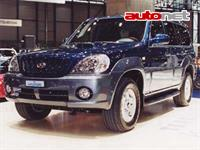Hyundai Terracan 2.5 CRDi