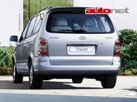 Hyundai Trajet 2.0