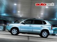 Hyundai Tucson 2.0 4WD
