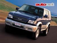 Isuzu Bighorn 3.0 TD 4WD