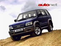 Isuzu Trooper 2.6 4WD