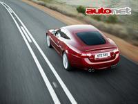 Jaguar XKR Coupe 5.0