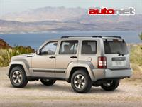 Jeep Liberty 2.4 4WD