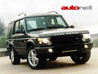 Land Rover Discovery 2.5 TDi 4WD