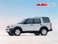 Land Rover Discovery III 4.4 4WD