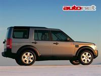 Land Rover Discovery III 2.7 TDi 4WD