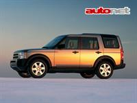 Land Rover Discovery III 2.7 TDi 4WD