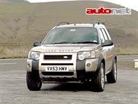 Land Rover Freelander 1.8 4WD