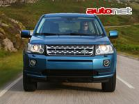 Land Rover Freelander II 2.2 SD4 4WD