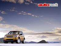 Land Rover Freelander II 3.2 4WD
