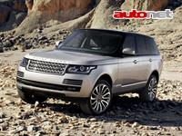 Land Rover Range Rover 3.0 TD V6 4WD