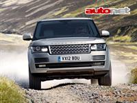 Land Rover Range Rover Supercharged 5.0 V8 4WD