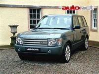 Land Rover Range Rover 4.4 4WD