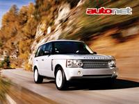 Land Rover Range Rover 2.9 TDi 4WD