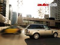 Land Rover Range Rover 4.4 TDV8 4WD