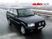 Land Rover Range Rover 2.5 D 4WD