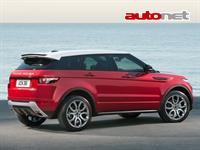 Land Rover Range Rover Evoque 2.0 Si4 4WD