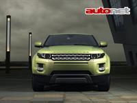 Land Rover Range Rover Evoque Coupe 2.0 Si4 4WD