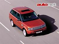 Land Rover Range Rover Sport 4.4 4WD