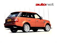 Land Rover Range Rover Sport 2.7 TDi 4WD