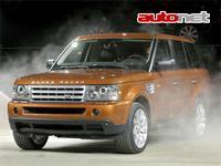 Land Rover Range Rover Sport 2.7 TDi 4WD