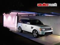 Land Rover Range Rover Sport 3.0 TD 4WD