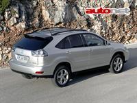 Lexus RX 330 AWD