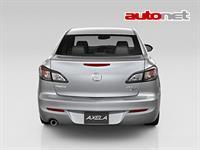 Mazda Axela 1.5