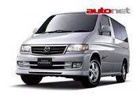 Mazda Bongo Friendee 2.0