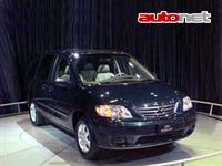 Mazda MPV 2.5