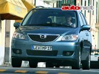 Mazda MPV 2.0 TD