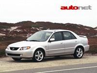 Mazda Protege 1.6