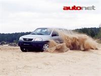 Mazda Tribute 3.0 V6 24V